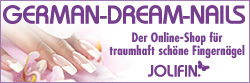 German Dream Nails- Der Online-Shop für Nageldesign!